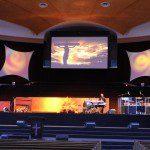 Straightgate International Church Live Video Mercury SL